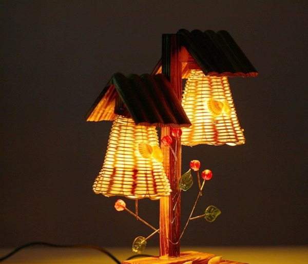 Coolest Night Lamp Ideas to Try in Your Home0031