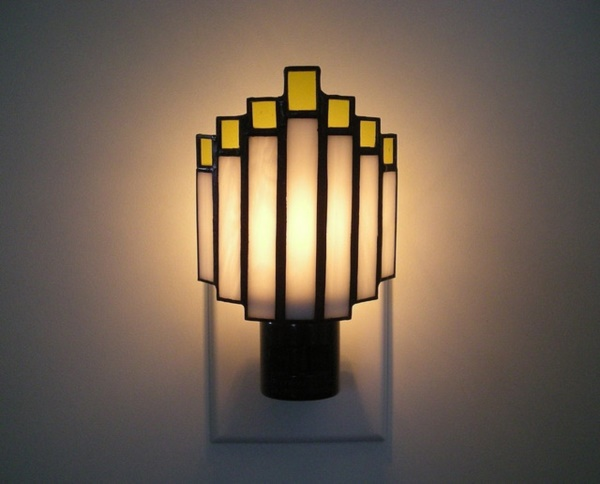 Coolest Night Lamp Ideas to Try in Your Home0051