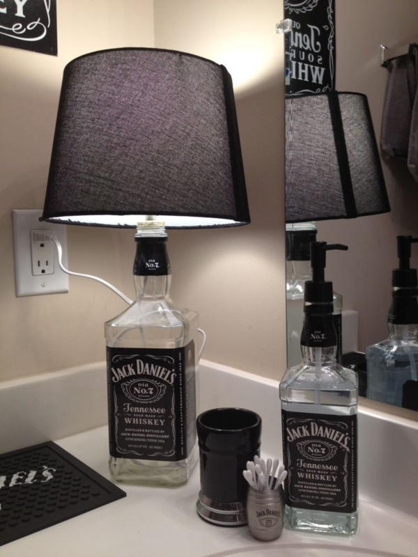 Coolest Night Lamp Ideas to Try in Your Home0091