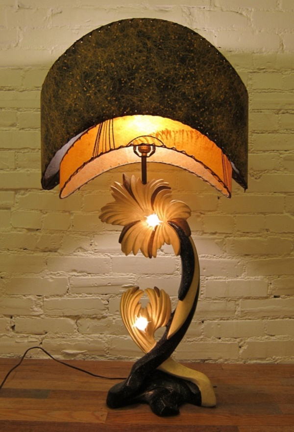 Coolest Night Lamp Ideas to Try in Your Home0101
