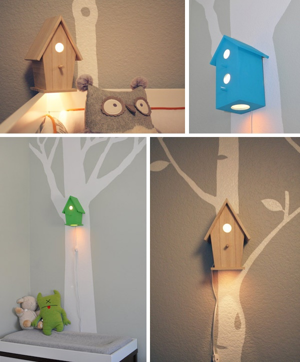 Coolest Night Lamp Ideas to Try in Your Home0131