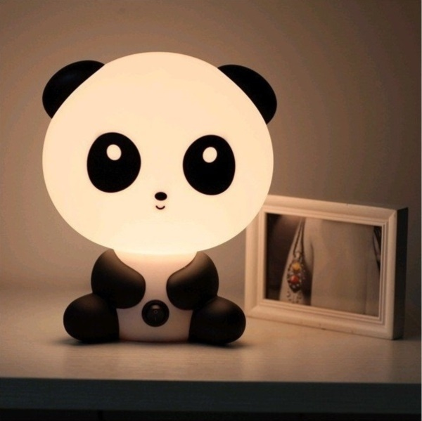 Coolest Night Lamp Ideas to Try in Your Home0141