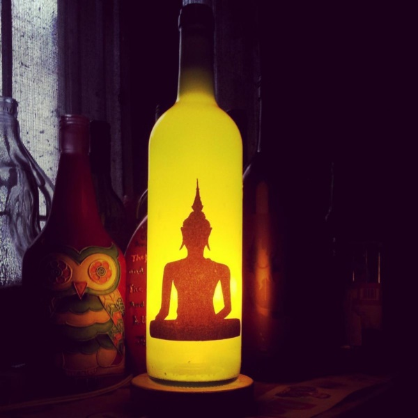 Coolest Night Lamp Ideas to Try in Your Home0251