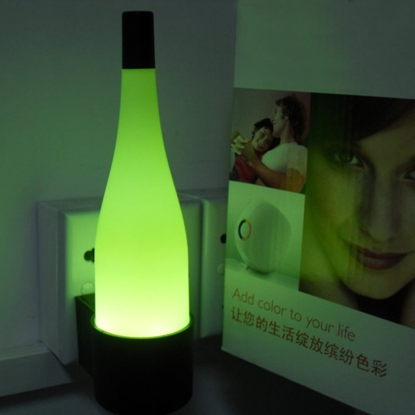 Coolest Night Lamp Ideas to Try in Your Home0261