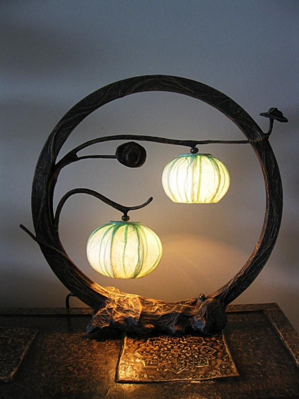 Coolest Night Lamp Ideas to Try in Your Home0271