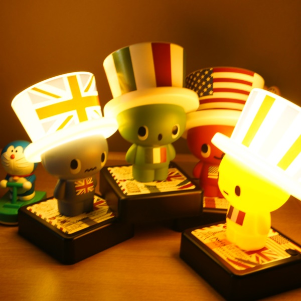 Coolest Night Lamp Ideas to Try in Your Home0341