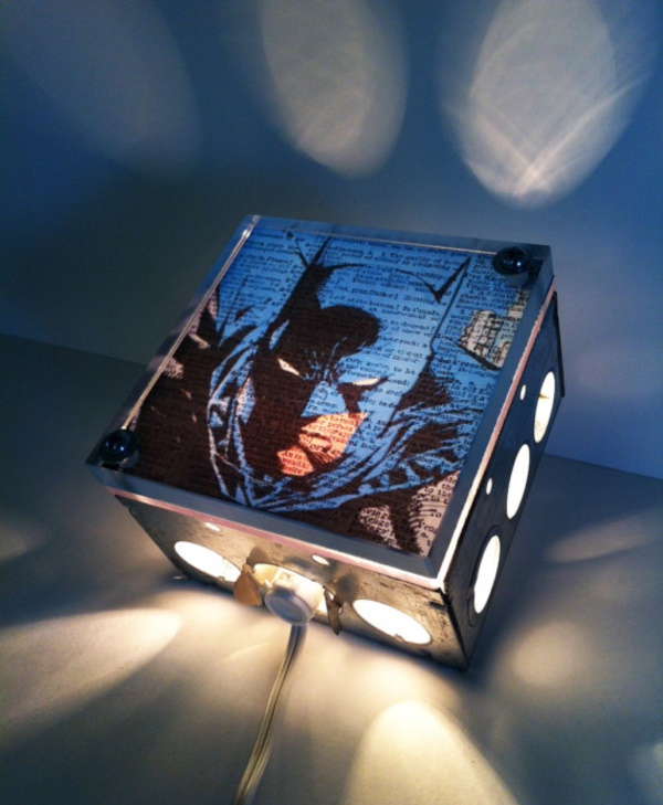 Coolest Night Lamp Ideas to Try in Your Home0361
