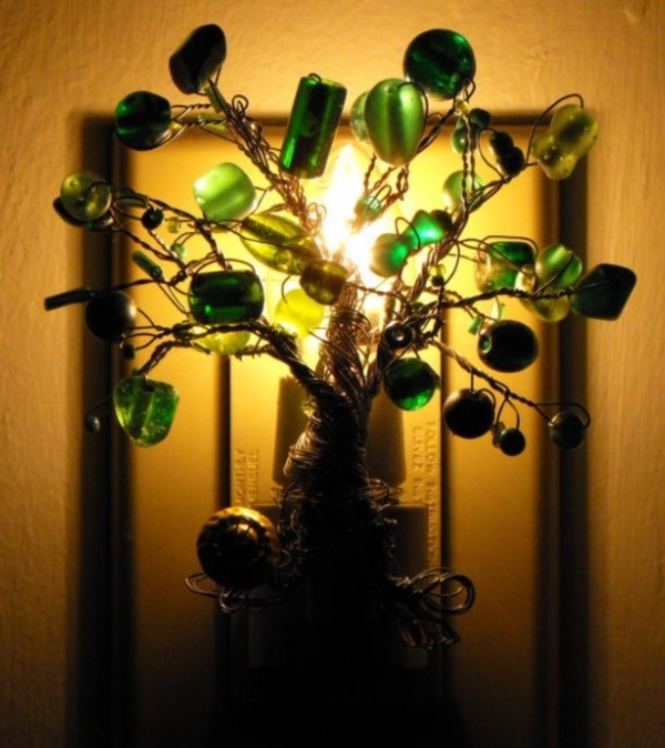Coolest Night Lamp Ideas to Try in Your Home0381