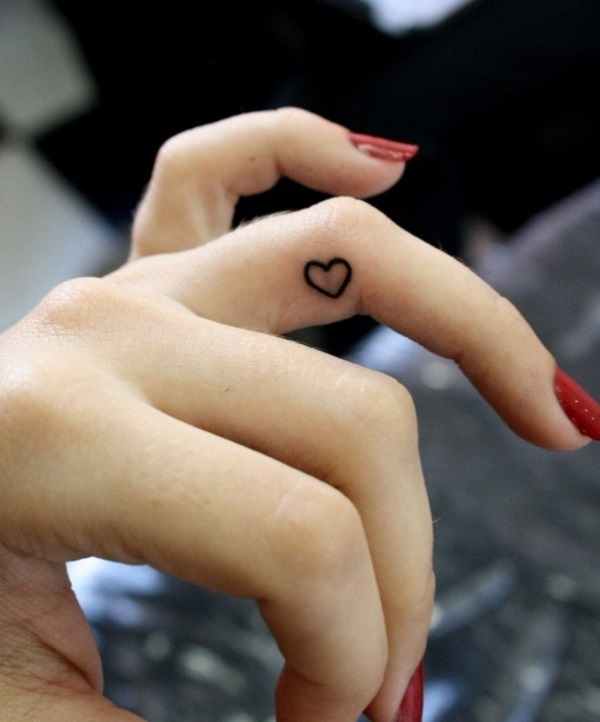 Cute Little Finger Tattoo Ideas1 (17)