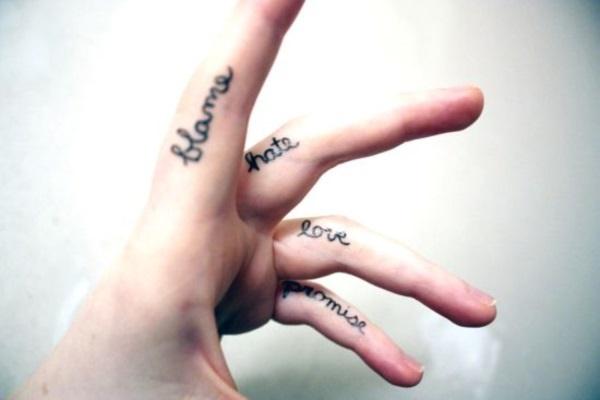 Cute Little Finger Tattoo Ideas1 (18)