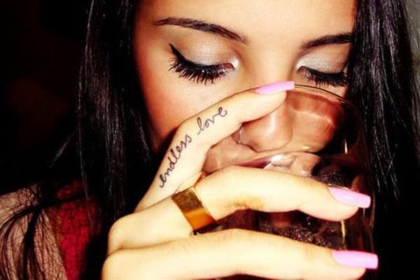 Cute Little Finger Tattoo Ideas1 (26)