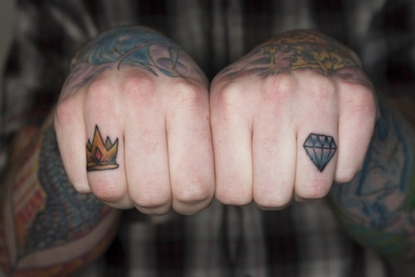 Cute Little Finger Tattoo Ideas1 (37)