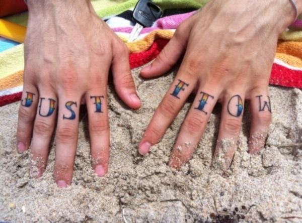 Cute Little Finger Tattoo Ideas1 (44)