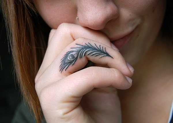 Cute Little Finger Tattoo Ideas1 (5)