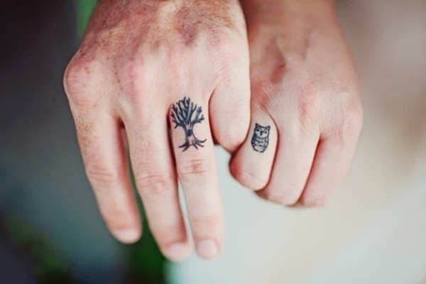 Cute Little Finger Tattoo Ideas1 (9)