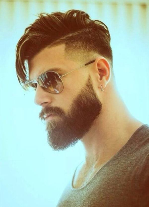 Dashing Hairstyles for Men to Try This Year0001