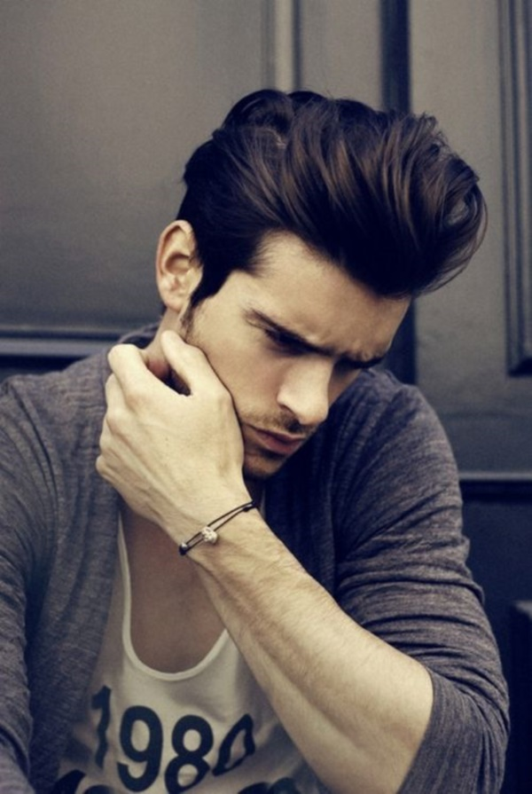 Dashing Hairstyles for Men to Try This Year0061