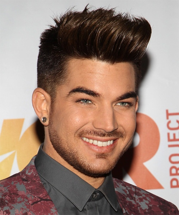 Dashing Hairstyles for Men to Try This Year0091