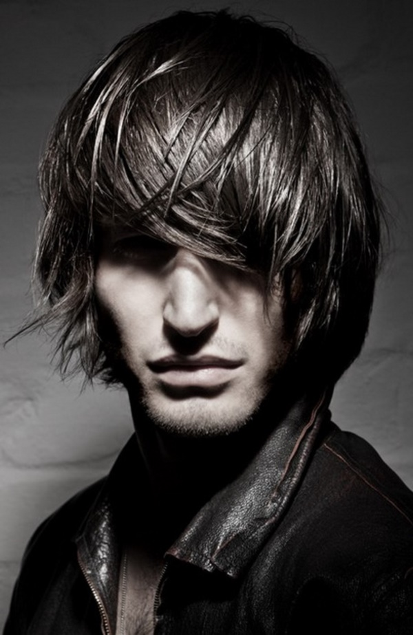 Dashing Hairstyles for Men to Try This Year0221
