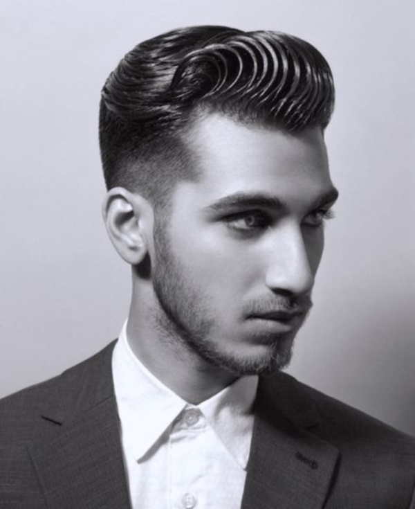 Excellent 50 Dashing Hairstyles For Men To Try This Year Short Hairstyles For Black Women Fulllsitofus