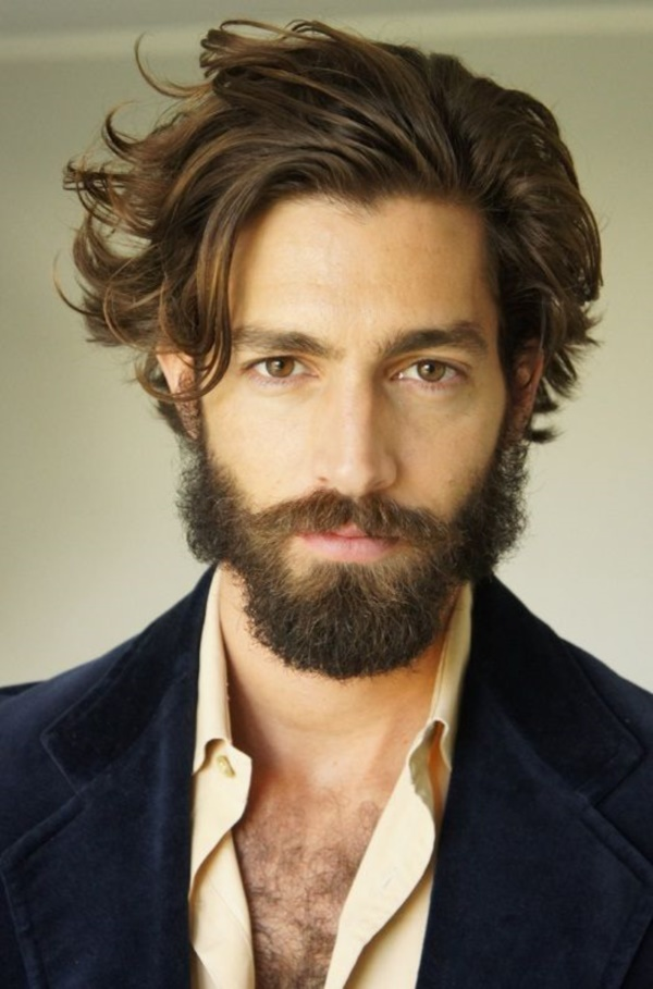 Dashing Hairstyles for Men to Try This Year0451