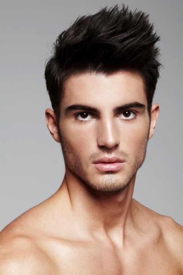 Dashing Hairstyles for Men to Try This Year0501