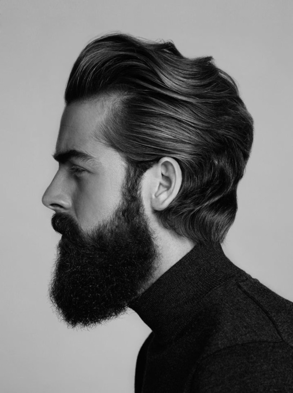 Dashing Hairstyles for Men to Try This Year0511