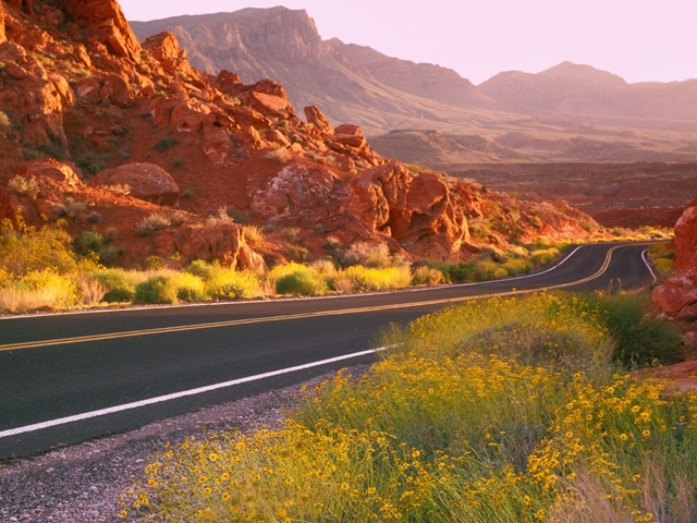 25 Most Amazing Roads to Drive once in a Lifetime