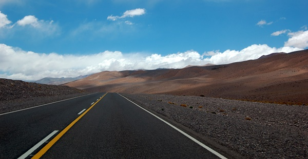 Most Amazing Roads to Drive once in a Lifetime1