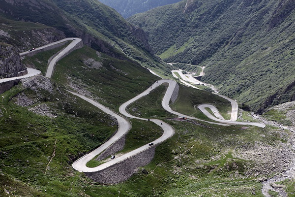 Most Amazing Roads to Drive once in a Lifetime16