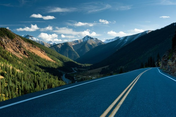 Most Amazing Roads to Drive once in a Lifetime22