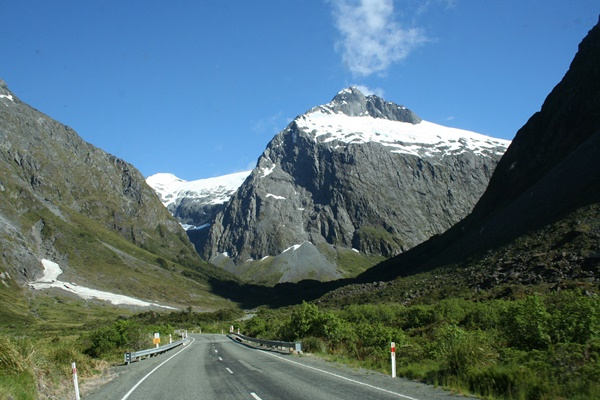 Most Amazing Roads to Drive once in a Lifetime8