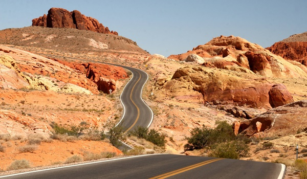Most Amazing Roads to Drive once in a Lifetime9