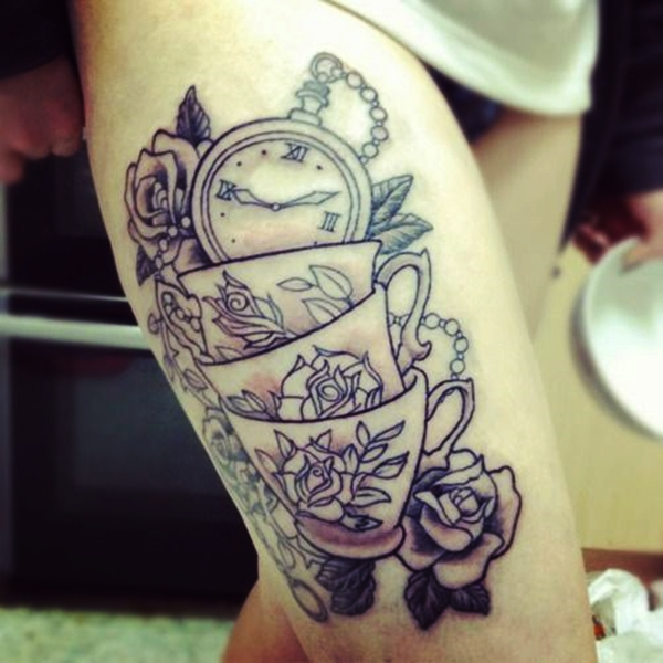 Thigh tattoos for girls32-032.1