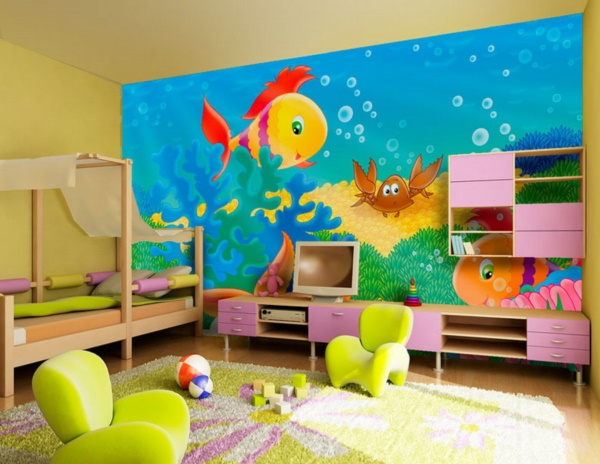 Wall decor ideas to try in 20150251