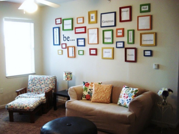 Wall decor ideas to try in 20150381