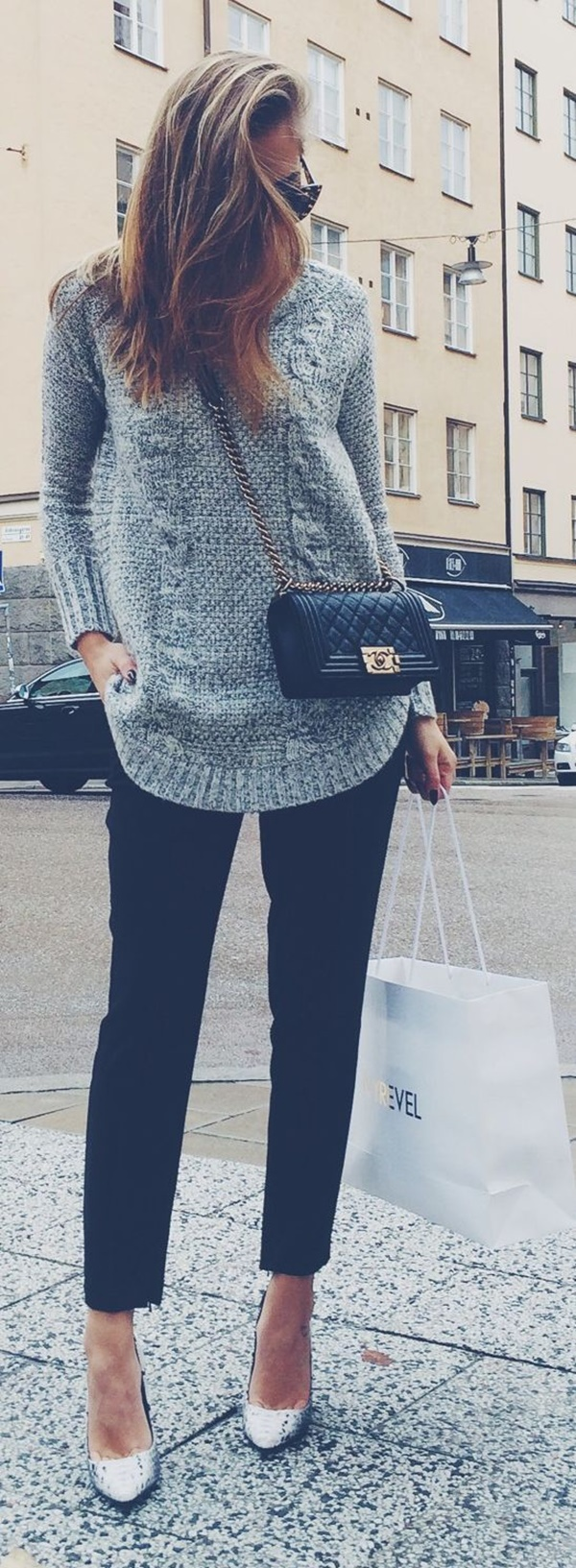 Winter Fashion Ideas to try this Year12