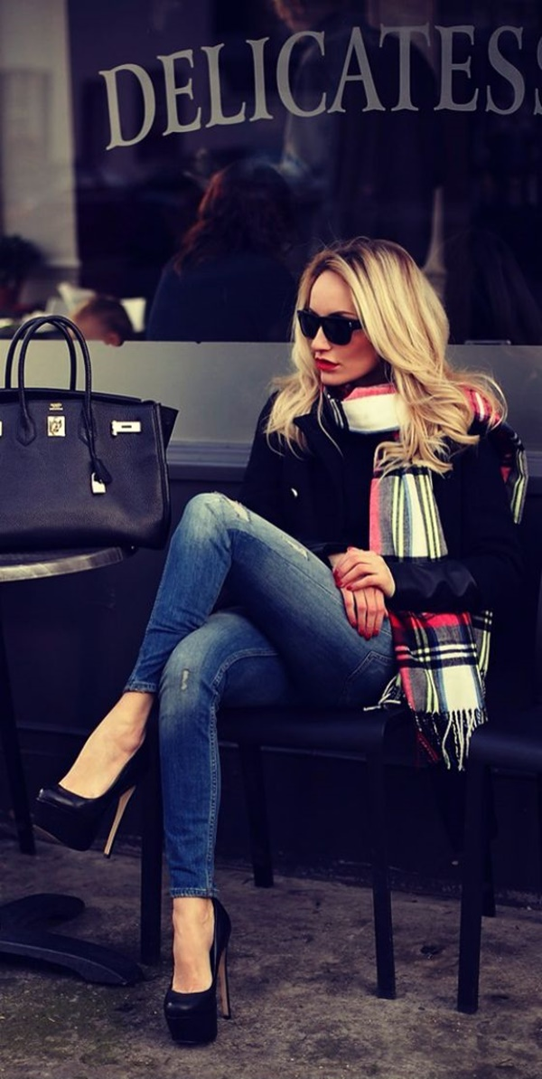 Winter Fashion Ideas to try this Year18