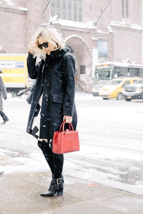 Winter Fashion Ideas to try this Year19