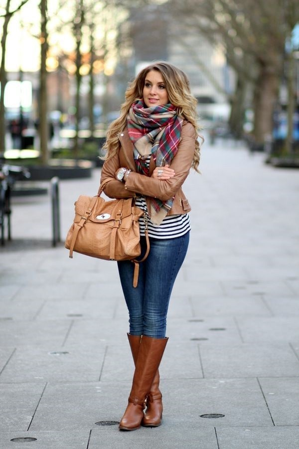 50 Winter Fashion Ideas to try this Year 2015