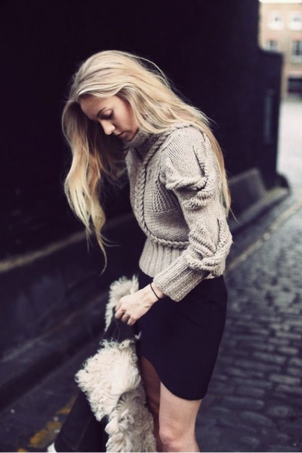 Winter Fashion Ideas to try this Year25