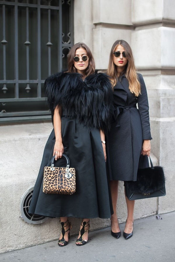 Winter Fashion Ideas to try this Year26