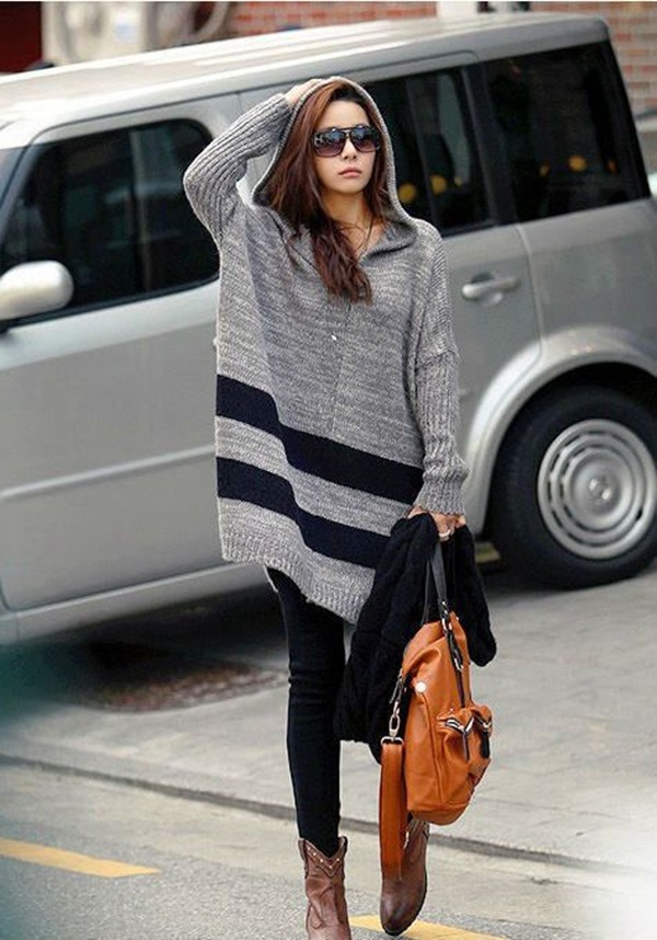 Winter Fashion Ideas to try this Year28
