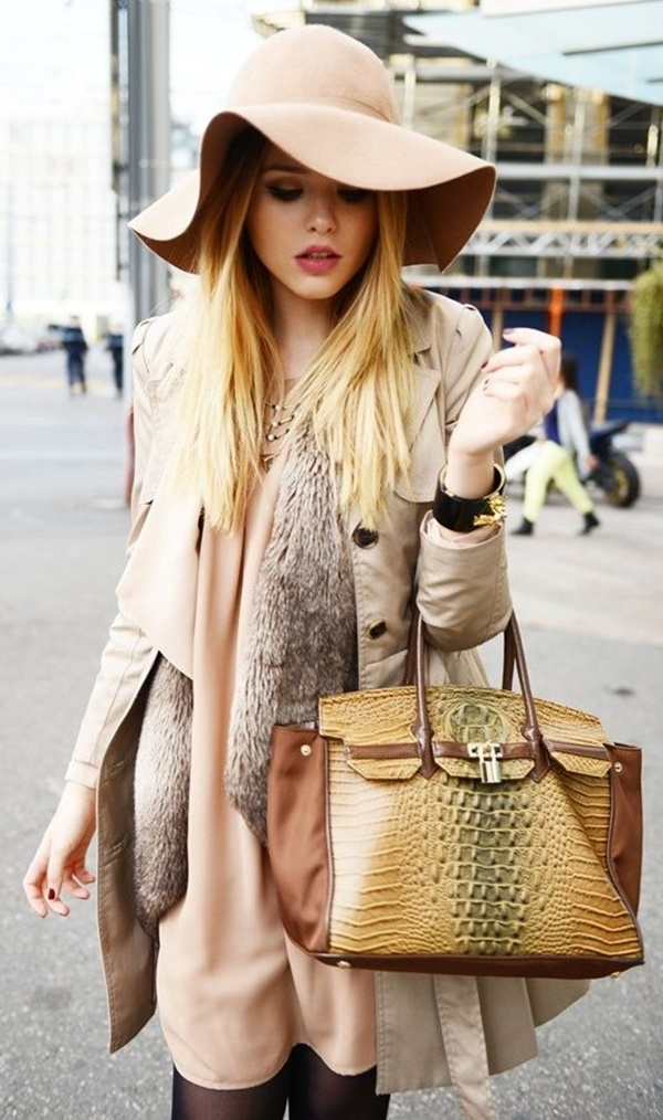 Winter Fashion Ideas to try this Year29