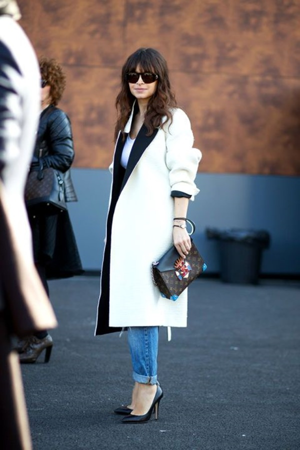 Winter Fashion Ideas to try this Year30
