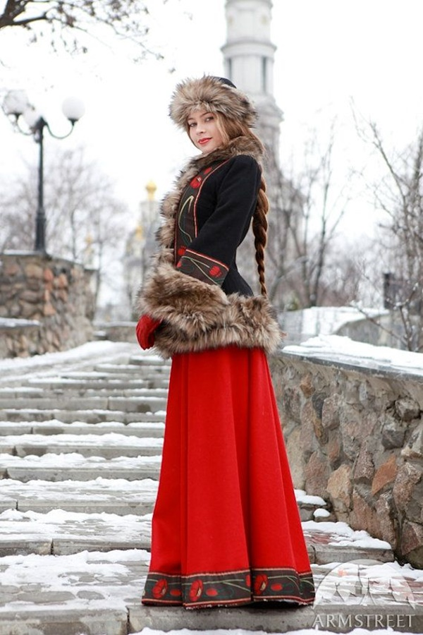 Winter Fashion Ideas to try this Year32