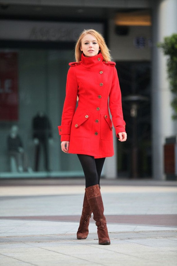 Winter Fashion Ideas to try this Year37
