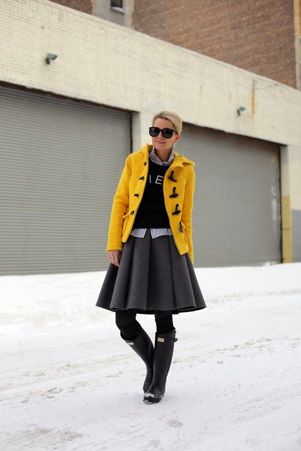 Winter Fashion Ideas to try this Year7