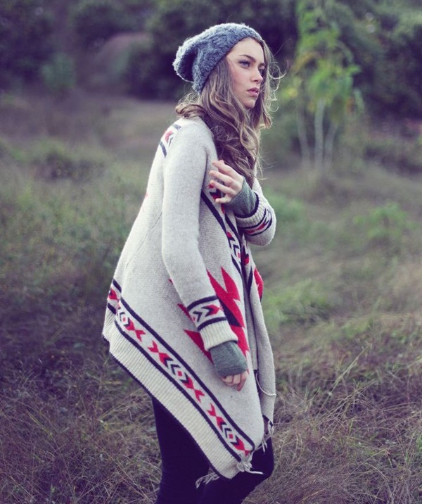 Winter Fashion Ideas to try this Year8