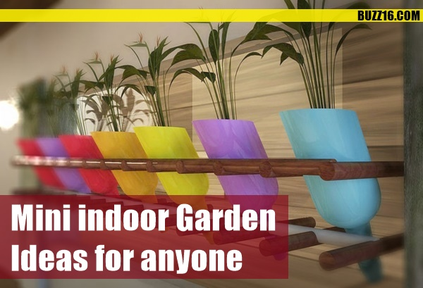 mini indoor gardens ideas for anyone0511
